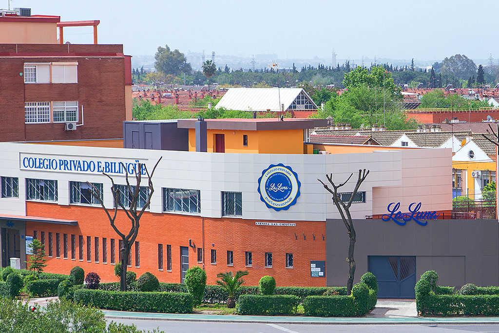 Colegios Privados Sevilla